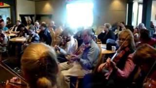 Buddy MacMaster School of Fiddling Jam Session Thumbnail