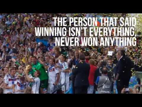 Awesome Inspirational Soccer Quotes