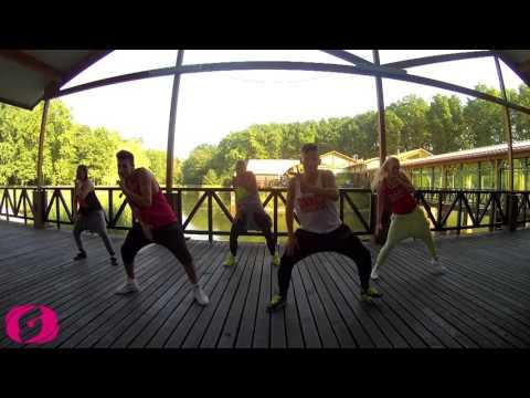 Jencarlos Canela - Bajito -Salsation Choreography By Przemek From Poland