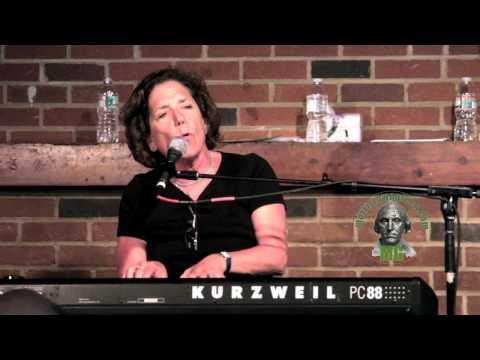 Julie Gold sings Spring song