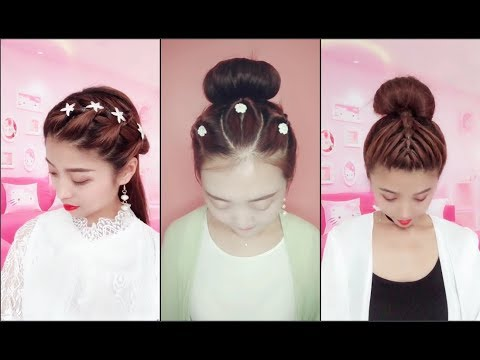 Top 12 Amazing Hair Transformations ❤️ Easy Beautiful Hairstyles Tutorials   Part 6