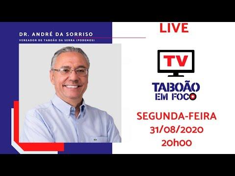 Entrevista com Dr. André da Sorriso