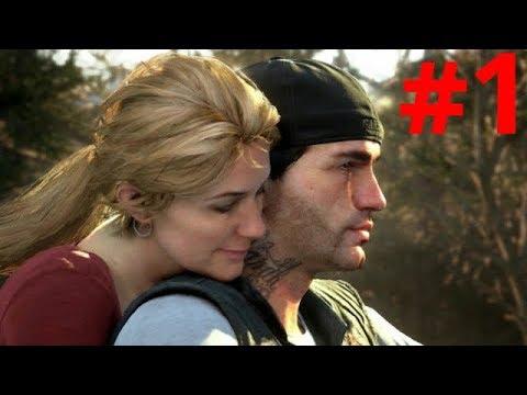Days Gone Gameplay Walkthrough Part 1 Ps4 Pro