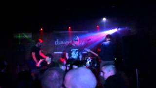 Downstroy   Live Terrarossa Kikinda 16 05 2014