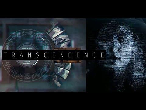 TRANSCENDENCE: Elon Musk, WW3 & Digital Human Cloning