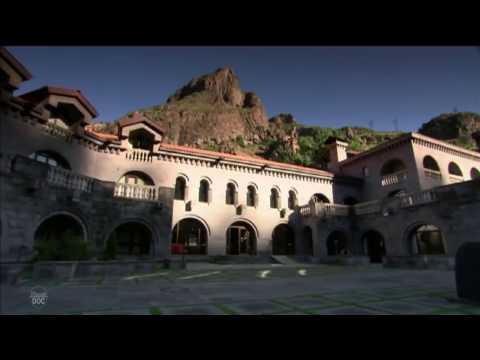 Travel to Armenia — Planet Doc Full Documentaries