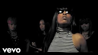 Shareefa Cooper - They gon Learn (Official Video)