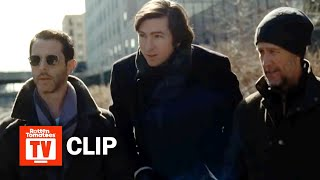Succession S01E08 Clip | 'What A Jackhole' | Rotten Tomatoes TV