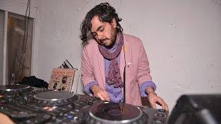 Rebolledo Complete Set @ Beats In Space ( 03.29.2011 )