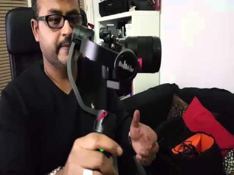 Beholder ds1 vibration problem - YouTube