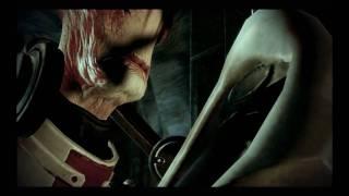 Mass Effect 2 - Mordin dies