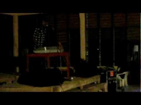 Nwa baby, Karaoke Bujumbura Burundi