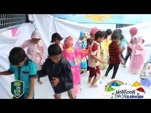 Monsoon day celebration
