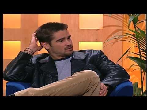 TV3 Colin Farrell Interview