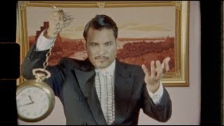 World Champion - Callisto (Official Music Video)