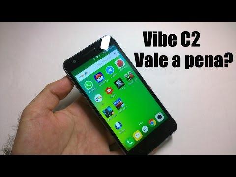 Lenovo VIBE C2 - Análise Completa