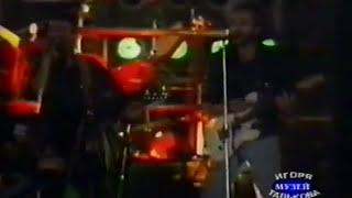 Игорь Тальков Концерт на дворцовой площади