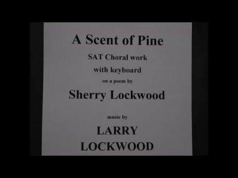 Larry Lockwood A Scent of Pine
