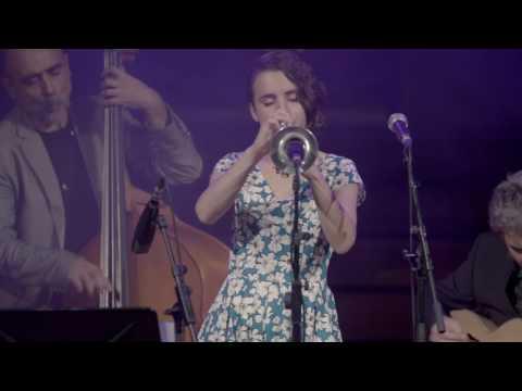 Andrea Motis - Sr Blues [Live Palau de la Música Catalana]