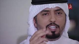 الشاعر مبارك الحجيلان و قصيدة طول بك البعد