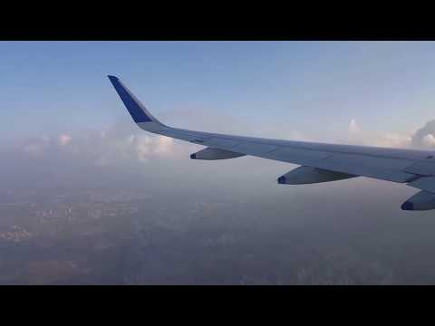 Landing & Takeoff at Chhatrapati Shivaji International Airport (CSIA), Mumbai