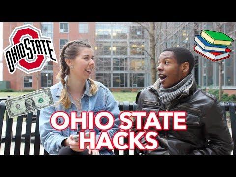 OHIO STATE HACKS!