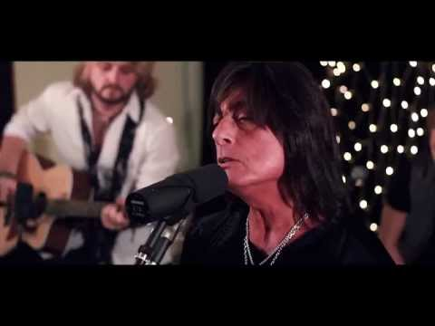 Joe Lynn Turner - Acoustic in Glasgow - Street of Dreams