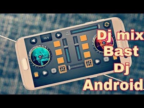 Best Dj Mixer World's No1 App Only Android, 2018