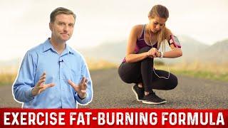 Exercise Fat-burning Formula - REVEALED!!!