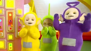Dance Around the Dome! Teletubbies - Making Sounds