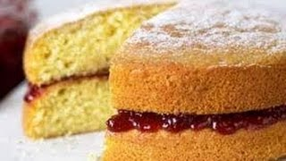 Dorothy's Old Fashioned Pound Cake - How To