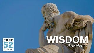 Core 52 -14- Wisdom