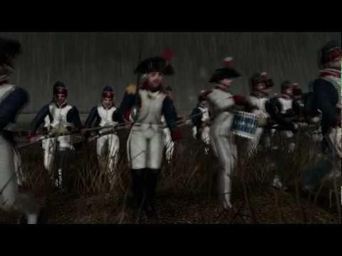 Empire TW: Siege of Toulon