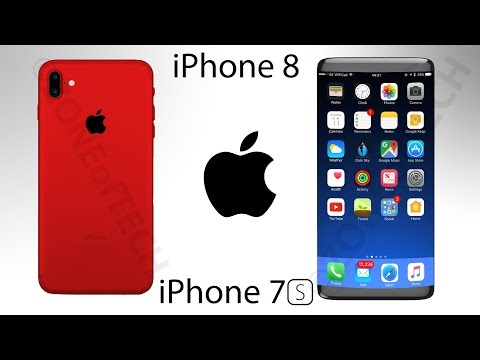 Download Youtube: iPhone 8 & iPhone 7S - Both in 2017? - Latest Leaks & Rumors