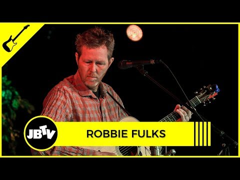Robbie Fulks - Never Come Home | Live @ JBTV