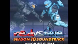 Red vs. Blue Season 10 Soundtrack Full Album