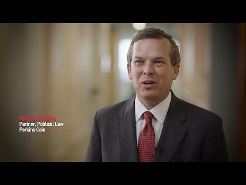 Brian Svoboda Attorney Profile - Perkins Coie
