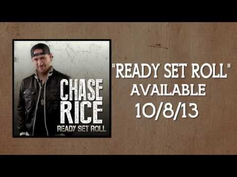 Chase Rice - Ready Set Roll (Official Lyric Video) [HQ]