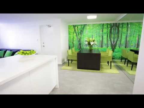 Richard Self presents 44/141 Fitzgerald Street West Perth // Private Oasis