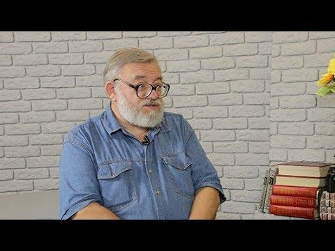 Телеканал АНТЕНА: #ANTENNASTUDIO: Археолог Михайло Сиволап розкрив таємниці продавньої історії Черкас