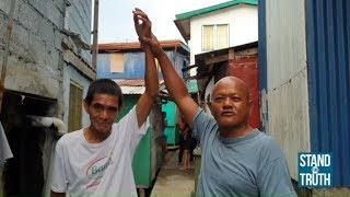 Stand for Truth: Lolo Jun, nag-iisang kumalaban kay Sara Duterte bilang alkalde ng Davao City