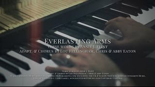 Lou Fellingham - Everlasting Arms (Lean Hard)  | Acoustic | This Changes Everything