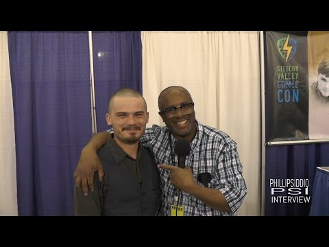 The Phillip Siddiq ...Actor Jake Lloyd '  Yng Anakin Skywalker'', response to The Force Awakens!