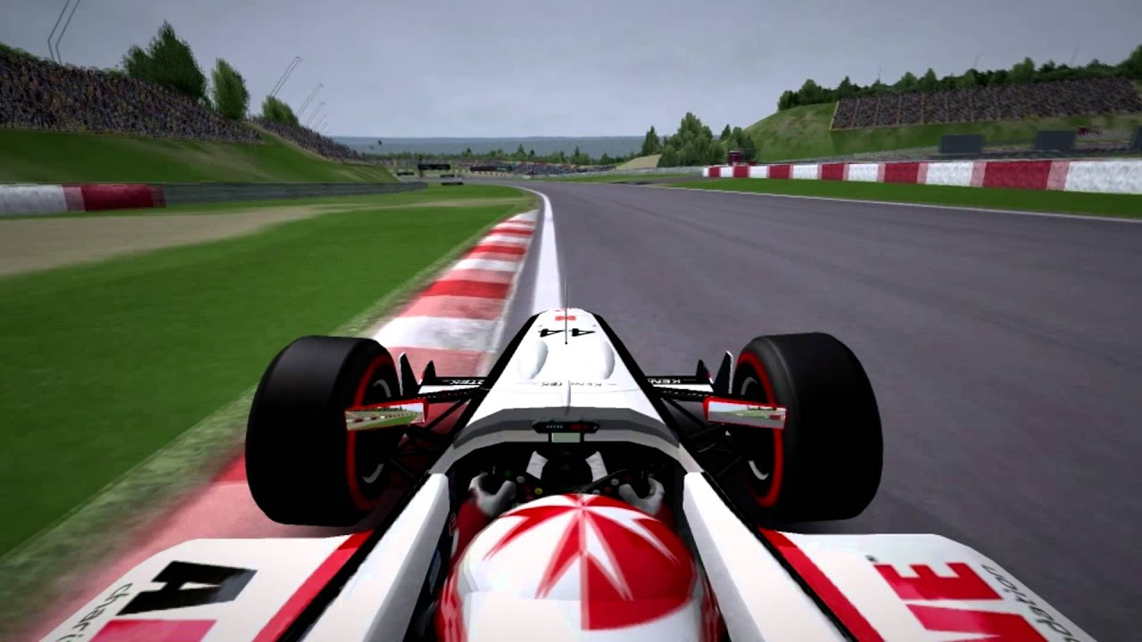 Download Malta Force GP Preseason Testing - Nurburgring onboard with Jason Muscat