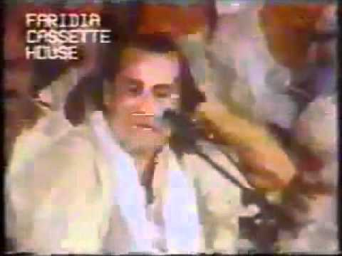 "rahat fateh ali khan - "" CRYING QAWWALI "" Death the death of nusrat fateh ali khan saab"