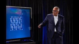 ex-FBI Agent Joe Navarro on the Most Powerful Behavior to Display Confidence