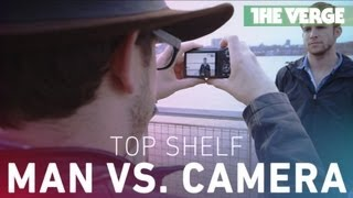 Man vs. Camera_ how to take great shots with even a point-and-shoot