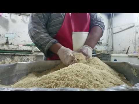 Pache - Mosul's iconic dish