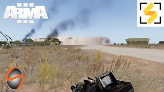 Operation Trident (Part 3) - Arma 3 Synixe Joint Op