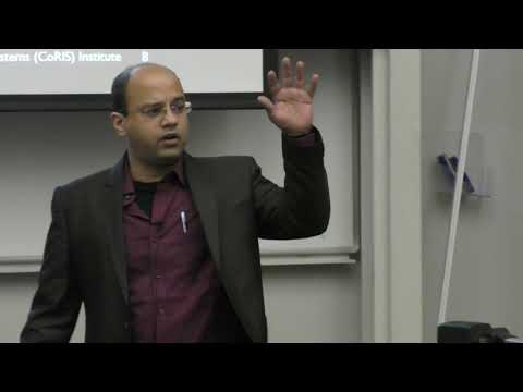 RI Seminar: Ravi Balasubramanian : Robotics-Inspired Implantable Passive Mechanisms